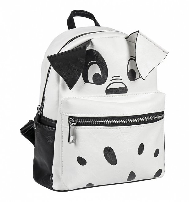 An image of 101 Dalmatians Mini Backpack