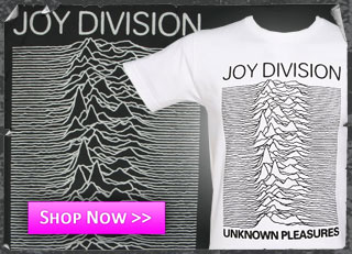 Left - Joy Division - Apr 14